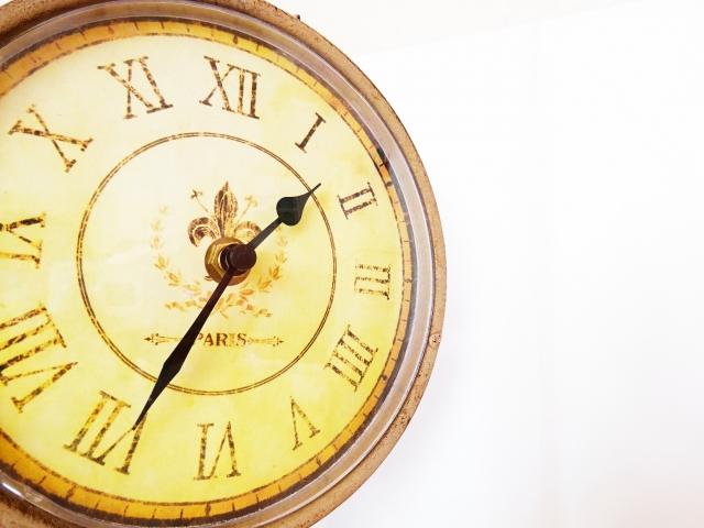 可処分時間を考えたことありますか?