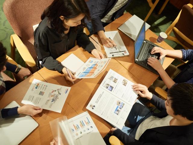 東京23区の平均年収ランキング! 10人に1人が経営者の区がトップ、平均年収は?