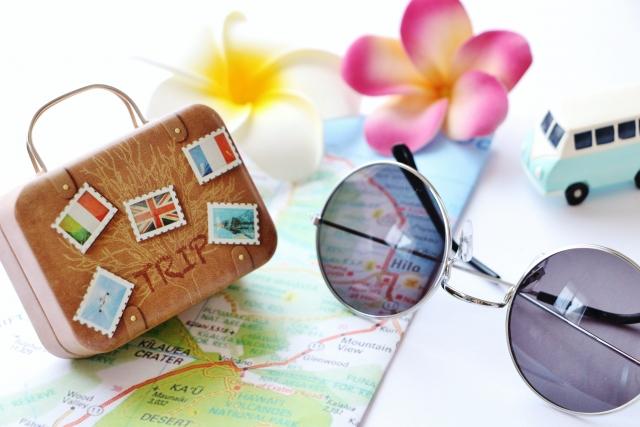 夏の旅行持ち物リスト 必要コストで考えた持ち物3選!